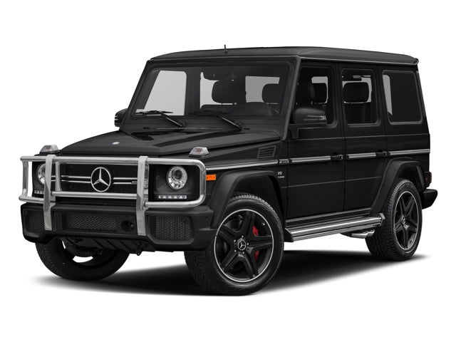 2018 mercedes benz amg g 63 4matic suv bridgewater nj for Mercedes benz g class suv price