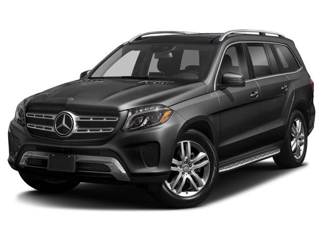 2019 Mercedes Benz GLS 450 4MATIC® SUV