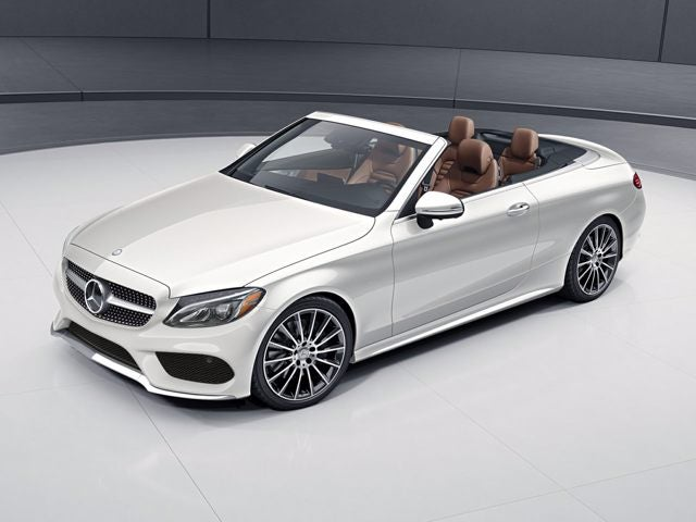 Image result for 2019 C300 4Matic Cabriolet