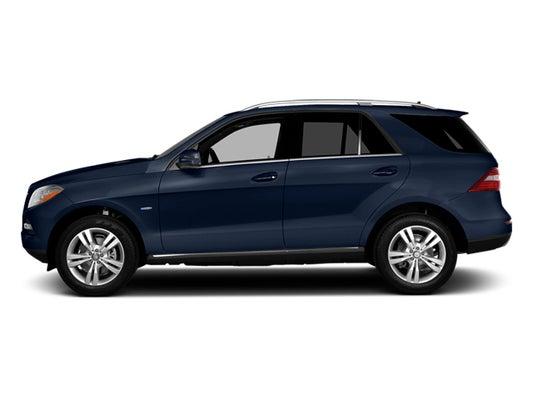 2014 Mercedes-Benz 4MATIC® 4dr ML 350 Bridgewater NJ ...