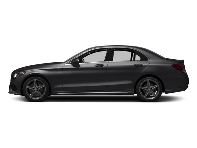 2016 Mercedes Benz C Class 4dr Sdn C 300 Sport 4MATIC® In Bridgewater