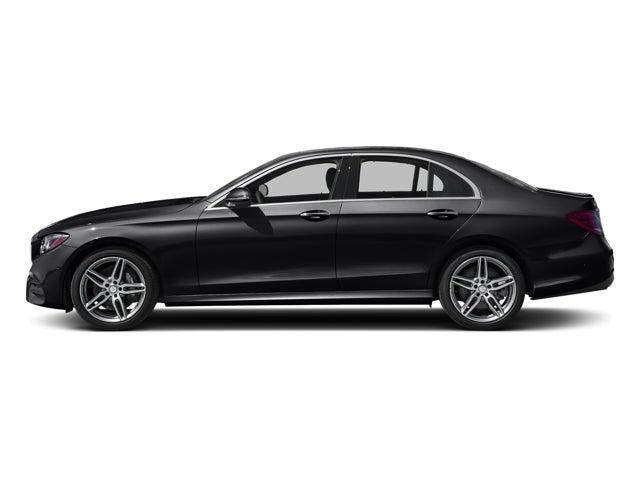 2018 mercedes benz e 400 4matic sedan bridgewater nj for Mercedes benz us open