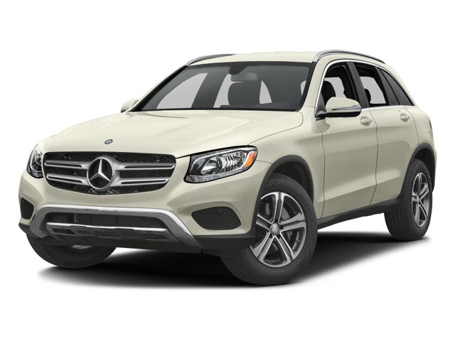 2016 Mercedes-Benz 4MATIC® 4dr GLC 300 Bridgewater NJ | Somerville ...