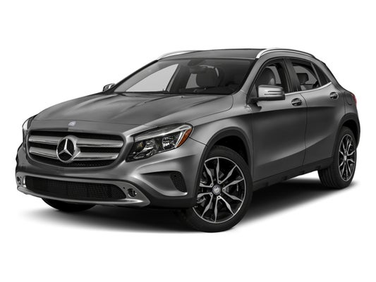 2017 Mercedes Benz Gla 250 4matic Suv In Bridgewater Nj Open