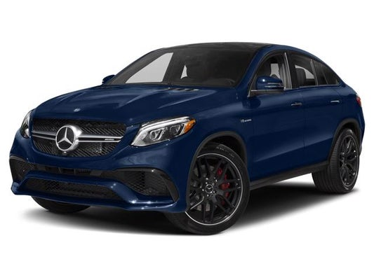 2019 Mercedes Benz Amg 174 Gle 63 S 4matic 174 Coupe Bridgewater