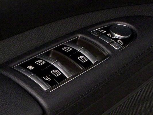 2010 Mercedes-Benz AMG® 4dr Sdn S 63 RWD