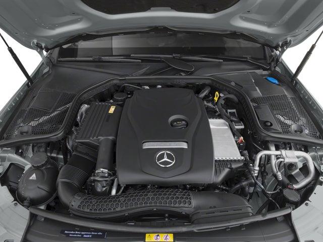 2016 mercedes benz 4dr sdn c 300 sport 4matic bridgewater for Mercedes benz service bridgewater nj