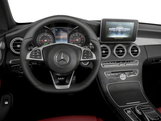 2018 Mercedes Benz C 300 4matic 174 Cabriolet Bridgewater Nj