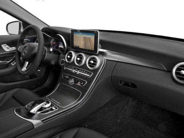 Wonderful 2018 Mercedes Benz C Class C 300 4MATIC® Sedan In Bridgewater, NJ