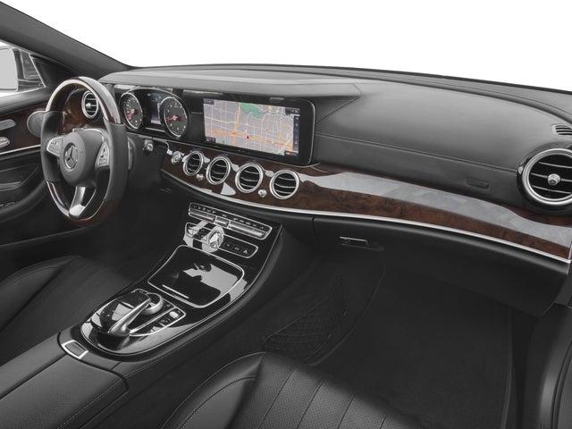 Mercedes Benz >> 2018 Mercedes Benz E 300 4matic Sedan Bridgewater Nj Somerville