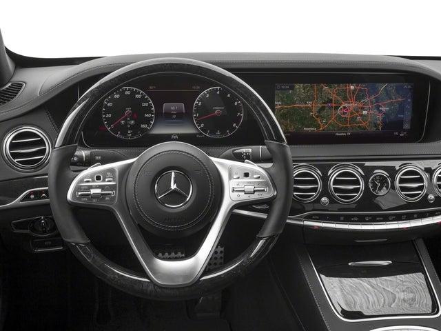 2018 mercedes benz s 450 4matic sedan bridgewater nj for Mercedes benz bridgewater nj