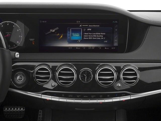 2018 mercedes benz s 450 4matic sedan bridgewater nj for Mercedes benz bridgewater service