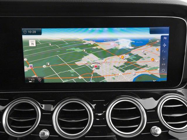 Open Road Of Bridgewater New Mercedes Benz Dealership In