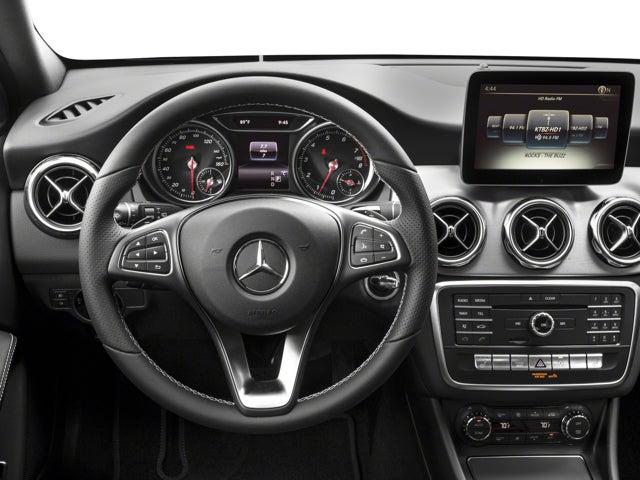 Mercedes Benz >> 2018 Mercedes Benz Gla 250 4matic Suv Bridgewater Nj Somerville
