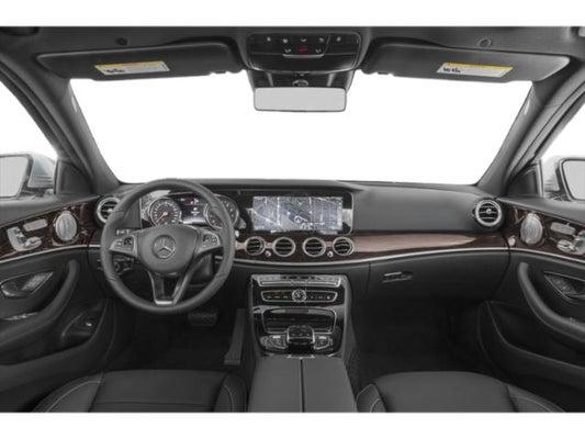 2019 Mercedes Benz E 300 4matic Sedan Bridgewater Nj Somerville