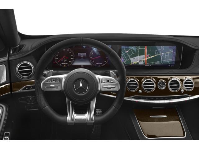 2019 Mercedes Benz Amg S 63 4matic Sedan Bridgewater Nj