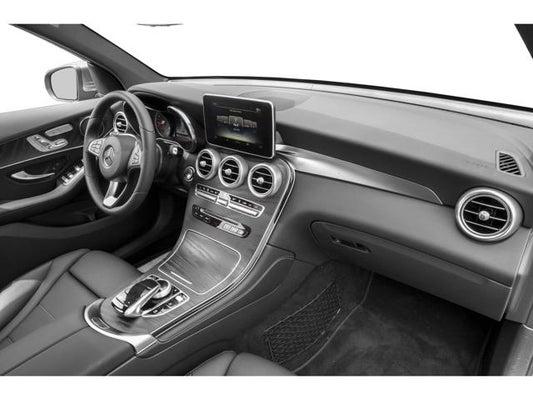 2019 Mercedes Benz Glc 350e 4matic Suv In Bridgewater Nj Open