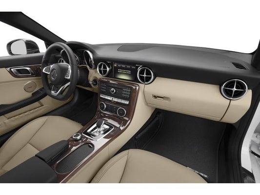 2020 Mercedes-Benz SLC 300 Roadster Bridgewater NJ ...