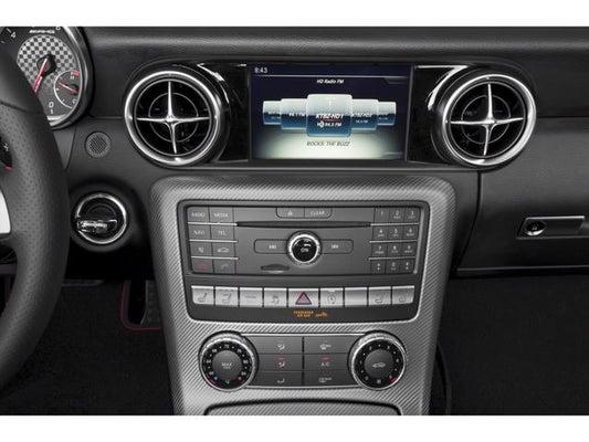 2020 Mercedes-Benz AMG® SLC 43 Roadster Bridgewater NJ ...