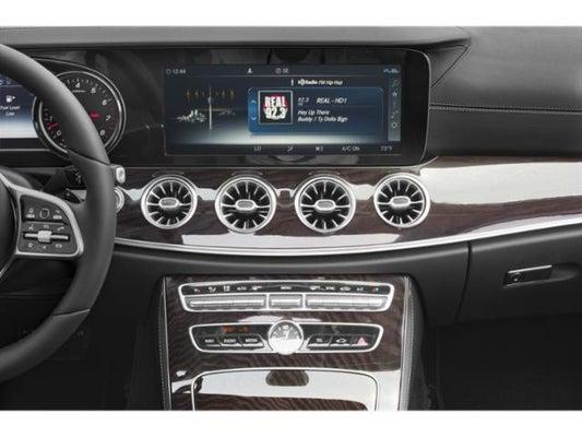 2020 Mercedes-Benz E 450 4MATIC® Coupe Bridgewater NJ ...
