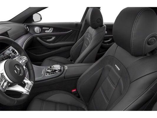 2020 Mercedes-Benz AMG® E 53 4MATIC®+ Coupe