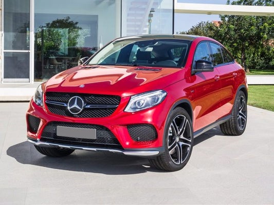 2019 Mercedes Benz Gle Amg 43 4matic Coupe In Bridgewater Nj