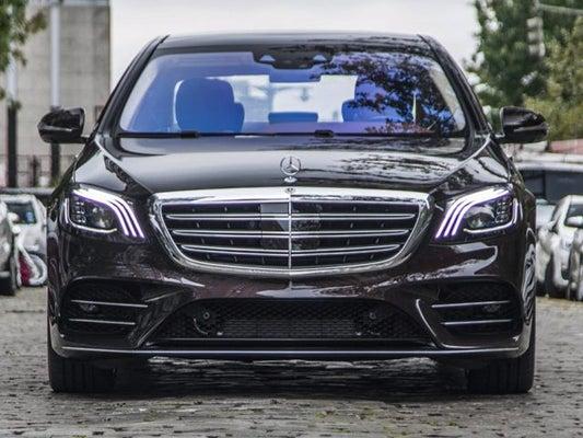 2019 Mercedes Benz S 560 4matic 174 Sedan Bridgewater Nj