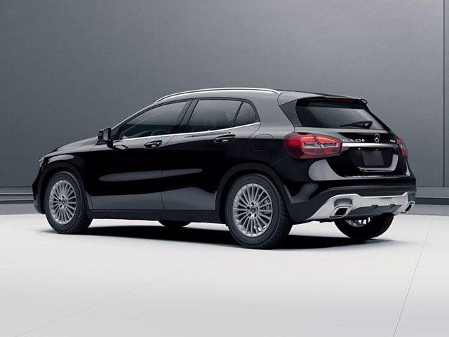 Berühmt 2019 Mercedes-Benz GLA 250 4MATIC® SUV Bridgewater NJ | Somerville &AJ_55
