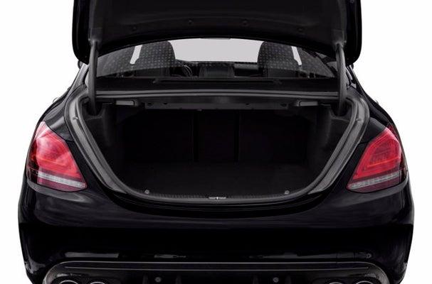 2019 Mercedes Benz Amg 174 C 43 4matic 174 Sedan Bridgewater Nj
