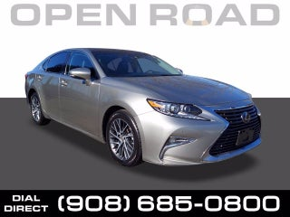 Used Lexus Es Bridgewater Nj