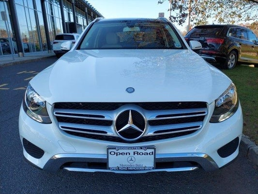 2016 Mercedes-Benz 4MATIC® 4dr GLC 300 Bridgewater NJ ...