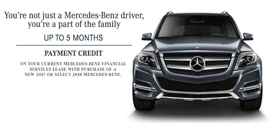 Mercedes Benz Lease >> Lease Accelerator Program